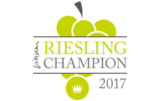 Riesling Champion 2017 Teaser 540px